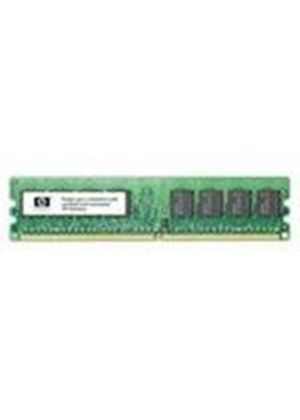 HP 2GB (1x2GB) PC3-10600 Registered CAS 9 Dual Rank x4 DRAM Memory Kit