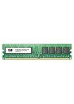 HP 2GB (1x2GB) PC3-10600 ECC Unbuffered CAS 9 Dual Rank x8 DRAM Memory Kit