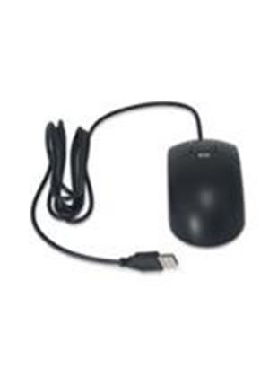 HP USB Optical 3-button Mouse