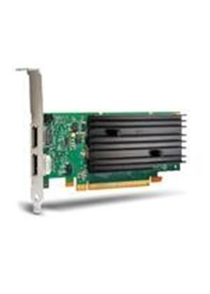 NVIDIA Quadro NVS 295 256MB Graphics Card for Xw4600, Z400 & Z600