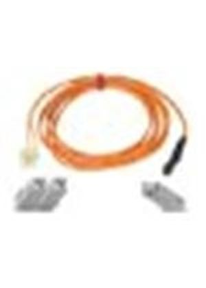 Belkin MTRJ / SC Multimode 62.5/125 µm Duplex Fibre Patch Cable 3m