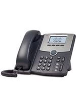 Linksys by Cisco SPA502G 2 Line IP Phone