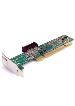 StarTech PCI to PCI Express Adaptor Card