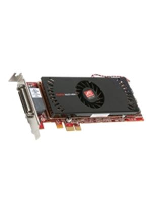 ATI FireMV 2450 Multi-View 2D Workstation Graphics Card 512MB PCI Express 2.0x1 (Multi Pack)