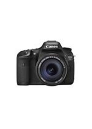 Canon EOS 7D Digital SLR Camera 18MP + EF-S 18-135mm IS Lens