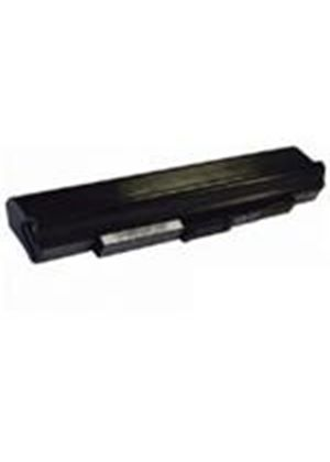 Acer 6 Cell 5200mAh Lithium-Ion Battery (Black) for Aspire One 531/751