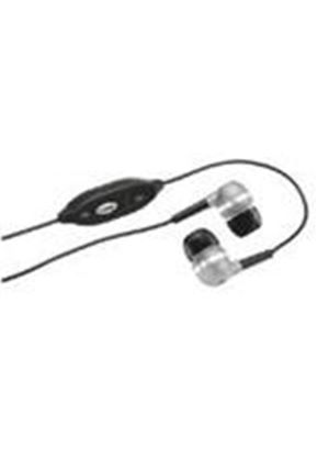 Trust Indy In-Ear Headphones (Black)