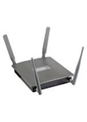 D-Link DWL-8600AP Wireless Unified 802.11n Dualband Access Point
