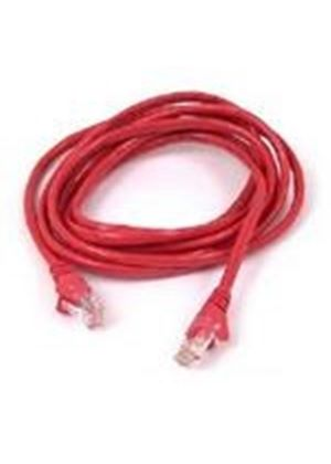Belkin Cat6 Snagless STP Patch Cable 15m (Red)