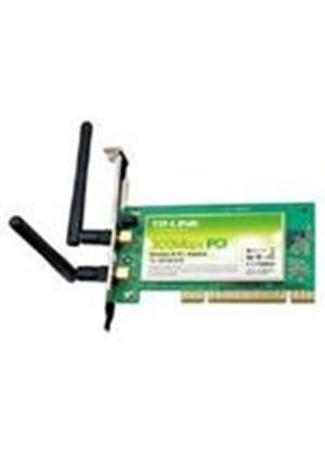 TP-Link TL-WN851N 300Mbps Wireless N PCI Adaptor