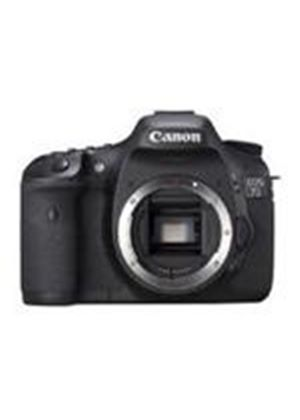 Canon EOS 7D Digital SLR Camera 18MP (Body Only)