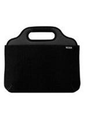 "Asus 10"" Carrying Bag for Notebooks (Black/Grey)"