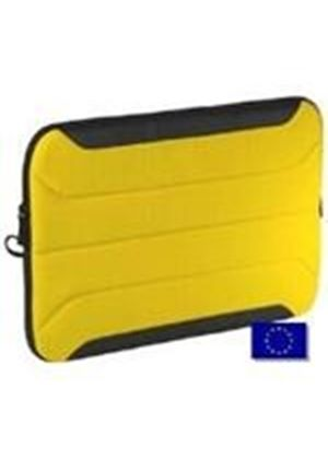 "Targus 15.6"" Zamba Netbook Sleeve (Yellow)"