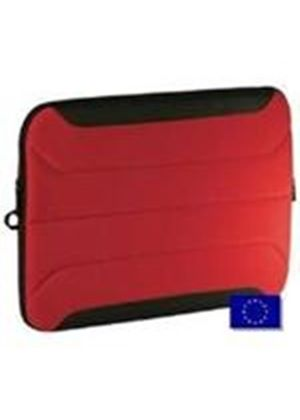 "Targus 15.6"" Zamba Netbook Sleeve (Red)"