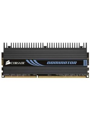 Corsair Dominator 12288MB (3x4096MB) Memory Module Kit 1600MHz PC3-12800 DDR3 DIMM 240pin 9-9-9-24