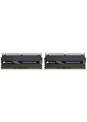 Corsair Dominator 8192MB (2x4096MB) Memory Module Kit 1600MHz PC3-12800 DDR3 DIMM 240pin 9-9-9-24