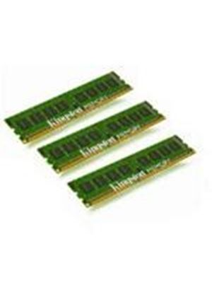 Kingston 12GB (3x4GB) 1333MHZ ECC Memory Module Kit