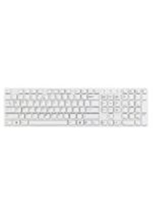 Emprex 6310U Ultra Slim Chiclet Keyboard (White)
