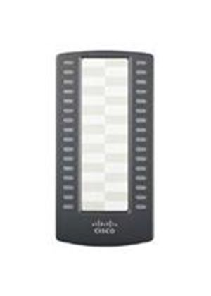 Linksys by Cisco 32-Button Attendant Console for SPA500 Series IP Phones