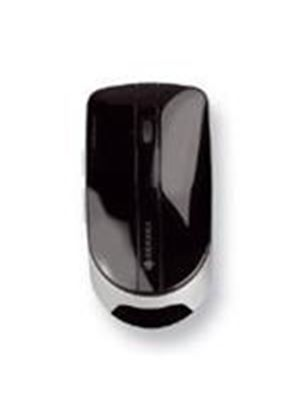 Cherry JW-0100 NOVEX Wireless Optical Mouse (Black/Silver)