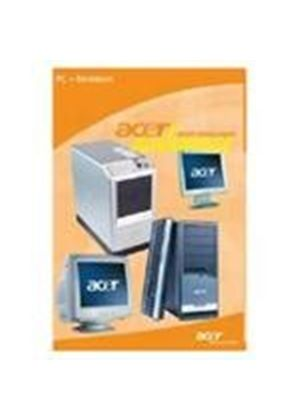 AcerAdvantage 3 Year Return to Base for Aspire Nettop + LCD Monitor
