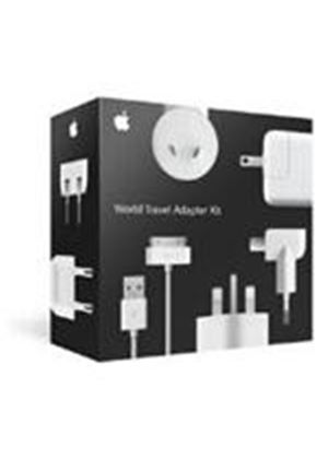Apple World Travel Adaptor Kit