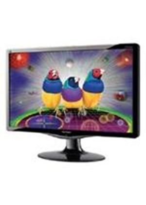 ViewSonic VA2431WMA 23.6 inch TFT LCD Display 100000:1 300cd/m2 1920 x 1080 5ms (Black)