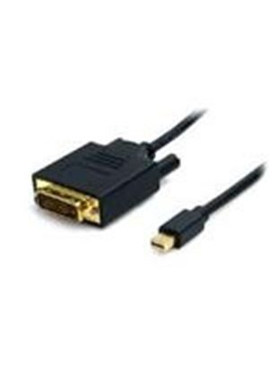 Startech DisplayPort to DVI Cable (1.82m)