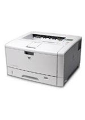 HP 5200 Wide Format Monochrome LaserJet Printer (Base Model)