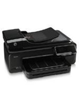 HP Officejet 7500A (A3+) Wide Format e-All-in-One Colour Printer E910a Wireless Radio (Print/Photo Print/Copy/Scan/Fax) 35ppm (Mono) 34ppm (Colour) 150 Sheet Input Tray, 35 Sheet ADF