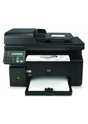 HP Laserjet M1120n Mono Multi Function Printer (Print/Copy/Scan)