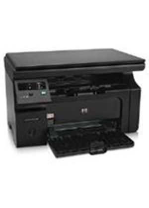 HP LaserJet Pro M1132 Multi Function Printer (Print/Copy/Scan)