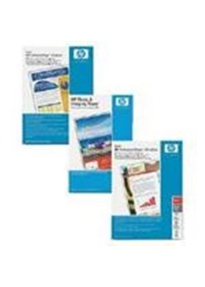 HP 250 Sheet (A4) Professional Glossy Laser Paper 120g/m2
