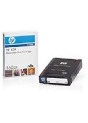 HP 160GB Disk Cartridge for StorageWorks RDX Removable Disk Backup System