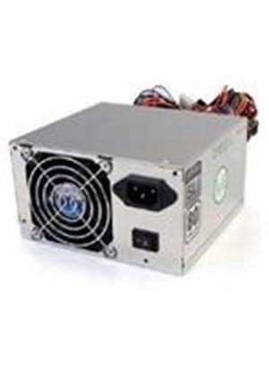StarTech Professional 530 Watt ATX12V 2.3 80 Plus Computer Power Supply Active PFC