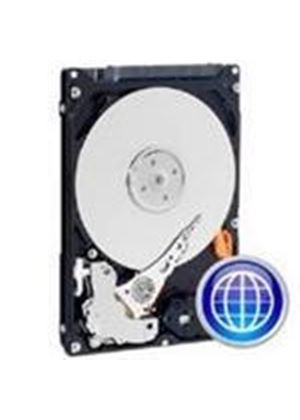 Western Digital Scorpio Blue 250GB (5400rpm) SATA 8MB 2.5 inch Mobile Hard Drive (Internal)