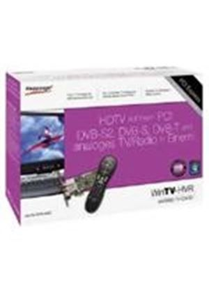 Hauppauge WinTV-HVR 4400 Hybrid TV Card