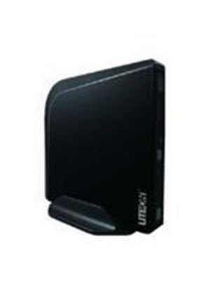 LiteOn eSAU108 8X DVD?RW (Dual ?R)/RAM USB Slim Drive without LightScribe (External, Retail, Black)
