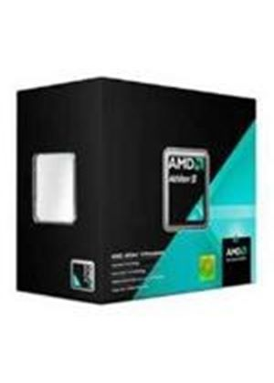 AMD Athlon II X4 Quad-Core (640) 3.0GHz Processor L2 Cache 4x512KB Socket AM3 (Boxed) - PIB