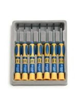 StarTech 7 Piece Precision Screwdriver Kit