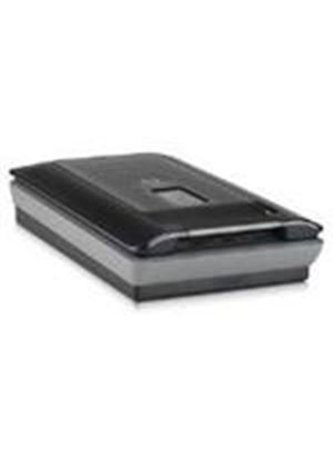 HP Scanjet G4050 Photo Scanner with Built-in Transparent Materials Adaptor