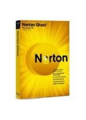 Norton Ghost 15.0 Upgrade (1 User)