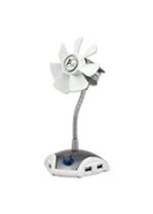 Arctic Cooling Breeze Pro USB Desk Fan