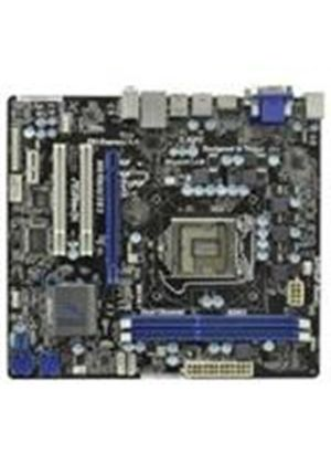 ASRock H61M/U3S3 Motherboard 2nd Generation Intel Core i7/i5/i3 Socket LGA1155 iH61 MicroATX Gigabit LAN with Intel B3 Stepping Chipset
