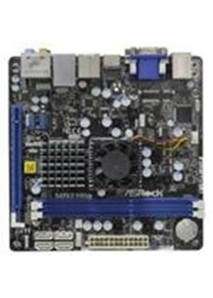ASRock E350M1/USB3 Motherboard Socket FT1 A50M Mini-ITX Gigabit LAN (Integrated AMD Radeon HD 6310 graphics)