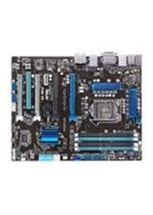 Asus P8BWS Motherboard Core i3 E3-1200 Processor Socket 1155 Intel C206 ATX RAID Gigabit LAN