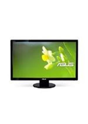 Asus VE276Q 27 inch LCD Monitor 300cd/m2 10,000:1 1920 x 1080 2ms DVI HDMI VGA (Black)