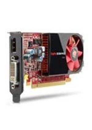 ATI FirePro V3800 512MB PCI Express 2.0 x16 Graphics Card with Dual Link DVI/DisplayPort Outputs