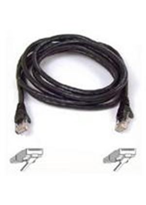 Belkin High Performance Category 6 UTP Patch Cable 1m (Black)
