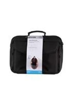 Bundle: Belkin 15.6 inch Business Line Bag + Optical Mouse